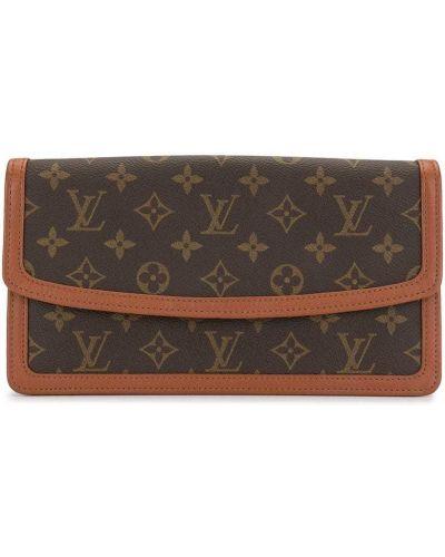 Kopertówka, złoto Louis Vuitton