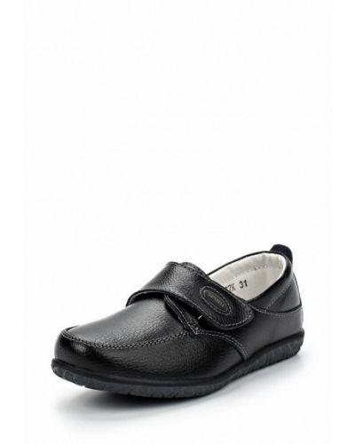 Черные ботинки Zenden Collection