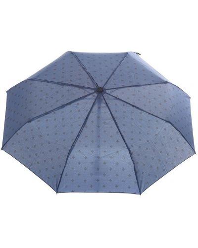 Синий автоматический зонт Ferre Milano