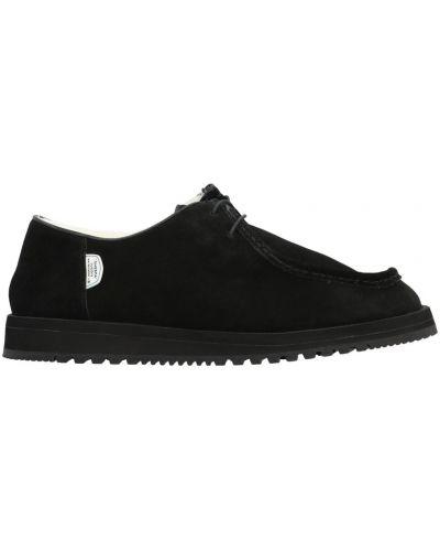 Czarne sneakersy Suicoke
