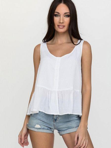 Весенняя блузка Gloss