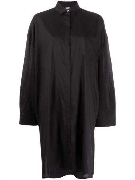 Платье на пуговицах классическое Toteme