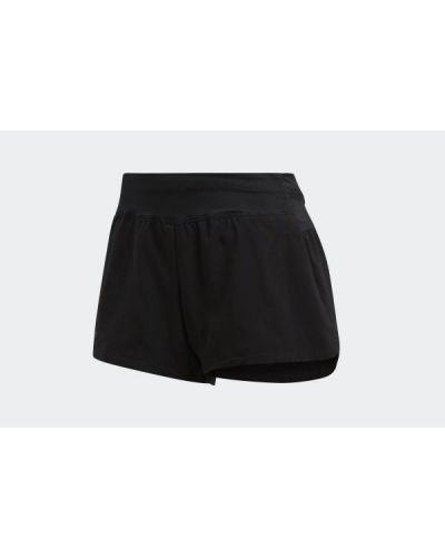 Szorty - czarne Adidas