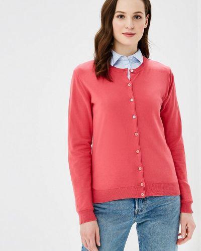 Розовый кардиган United Colors Of Benetton
