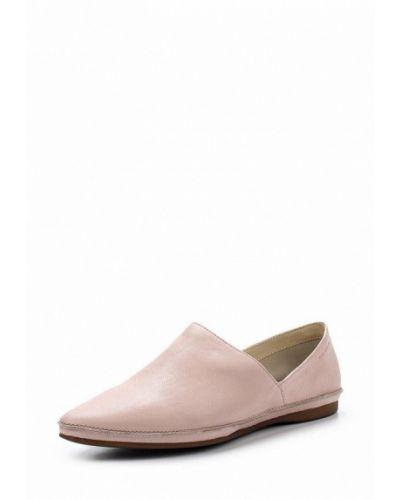 Кожаные туфли 2018 Vagabond