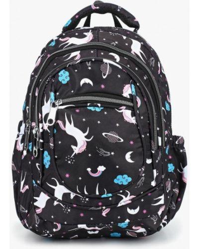 Рюкзак черный Vitacci