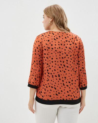 Блузка - оранжевая Balsako