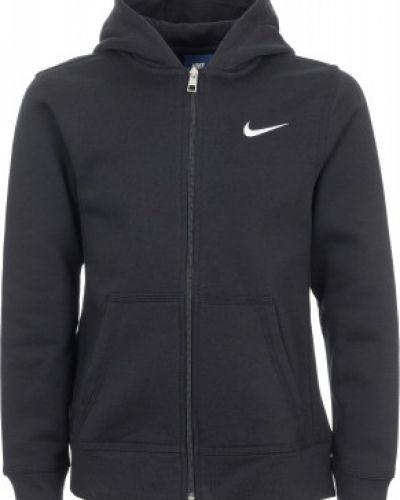 Джемпер на молнии с капюшоном спортивный Nike