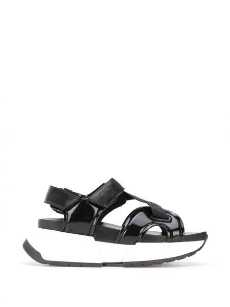 Спортивные сандалии Mm6 Maison Margiela