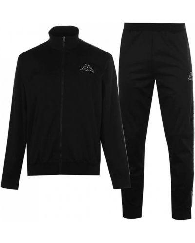 Спортивный костюм - черный Kappa