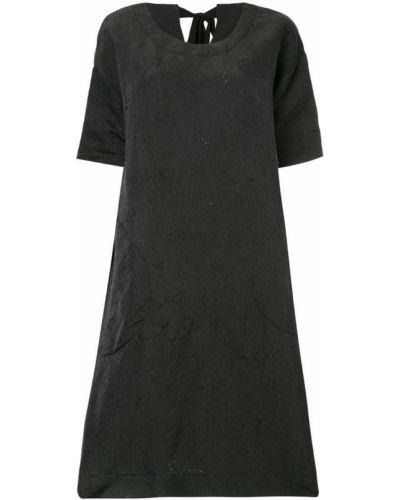 Платье оверсайз футболка Uma Wang