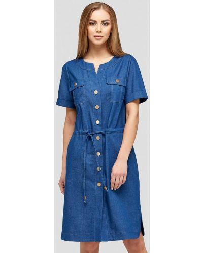 Платье джинсовое Danna