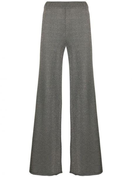 Свободные брюки расклешенные брюки-хулиганы Roberto Collina