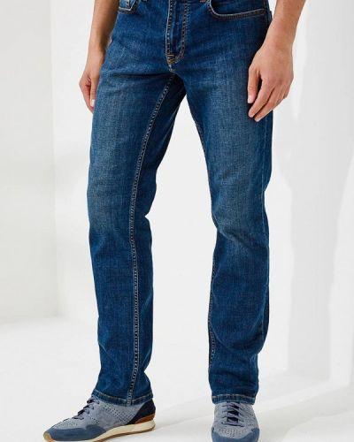 Синие джинсы Daniel Hechter