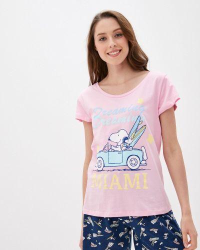 Пижама - синяя Nymos