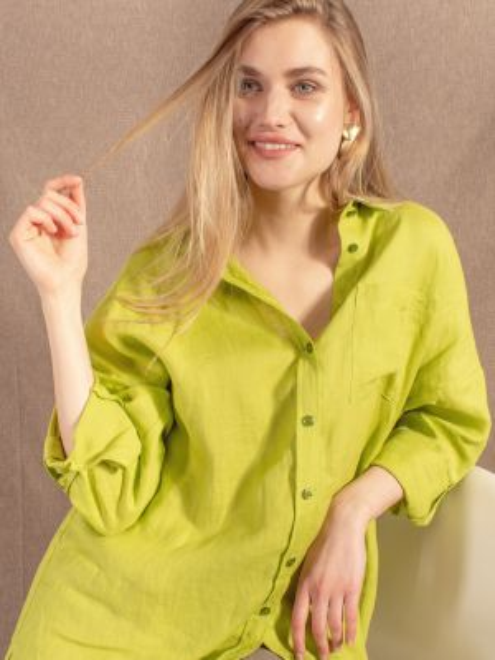 Рубашка casual Mariolli