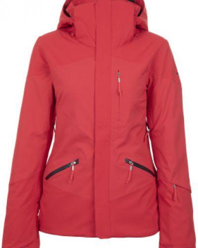 Зимняя куртка утепленная горнолыжная The North Face