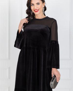 Платье платье-сарафан шифоновое Taiga