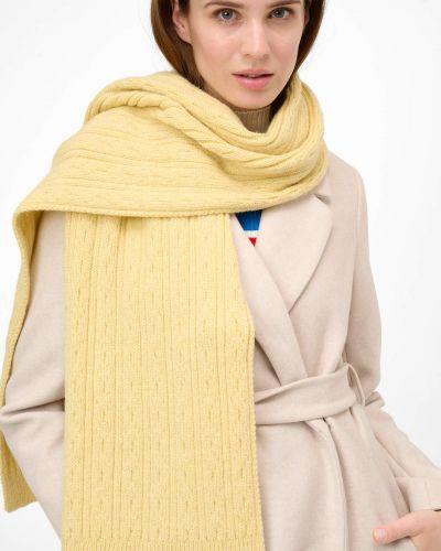 Szalik - żółty Orsay