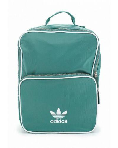 Зеленый рюкзак Adidas Originals