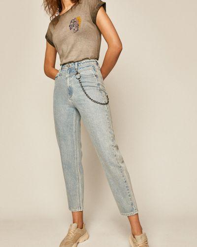 Хлопковые джинсы Medicine