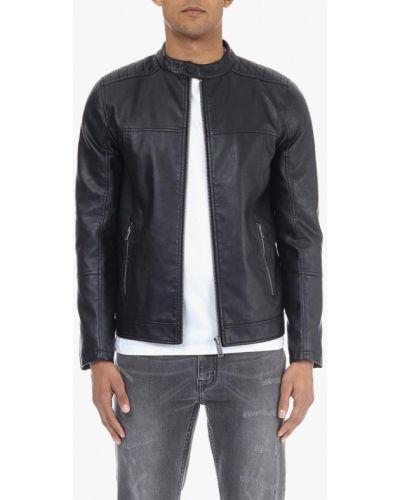 Куртка осенняя кожаная Burton Menswear London