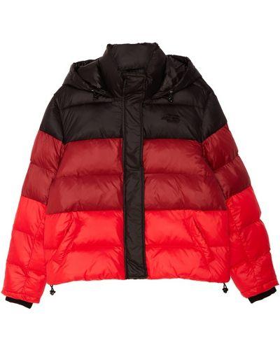 Зимняя куртка с капюшоном стеганая Proenza Schouler
