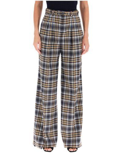Spodnie vintage Gabriela Hearst