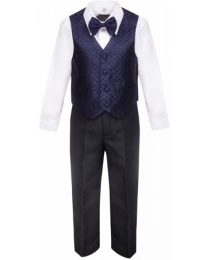 Спортивный костюм с карманами с манжетами M&d