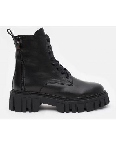 Ботинки - черные Marino Rozitelli