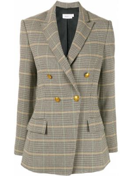 Пиджак с манжетами A.l.c.