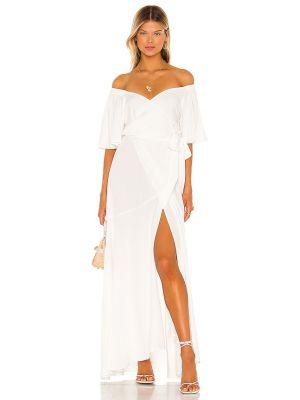 Вечернее платье с декольте L*space