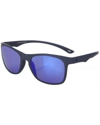 Солнцезащитные очки спортивные синий Leto
