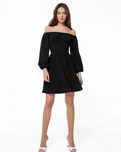Коктейльное платье - черное Magnetic