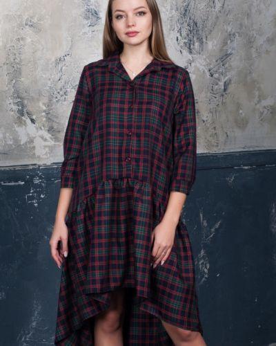 Летнее платье для беременных миди Victoria Filippova
