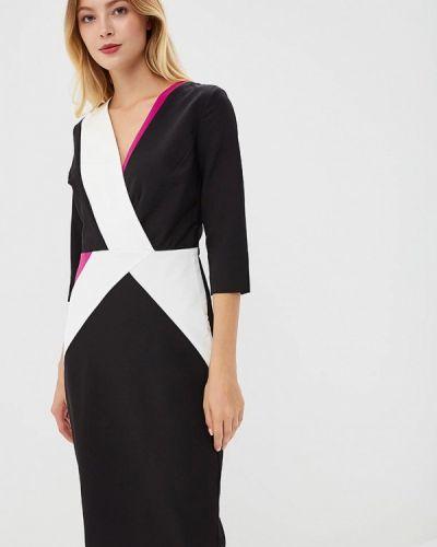 Платье черное Incity