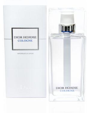 Одеколон ароматизированный Dior