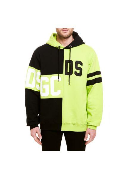 Zielony sweter Gcds