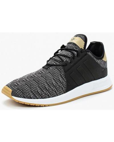 Черные кроссовки Adidas Originals