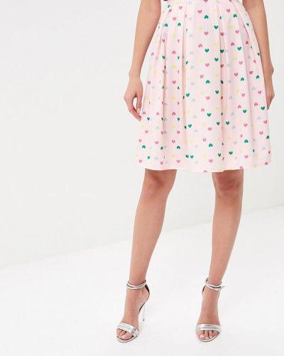 Розовая юбка Trendyangel