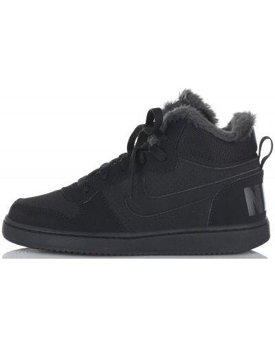 Кеды на шнуровке Nike