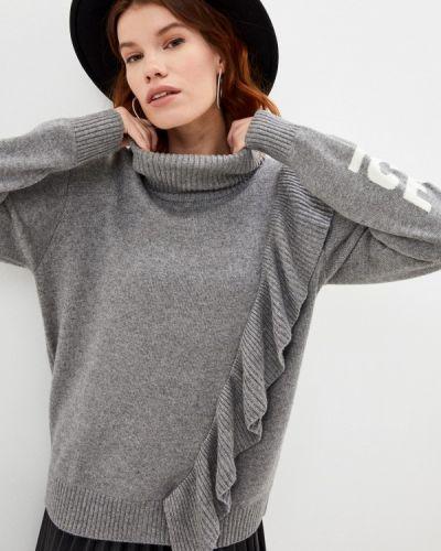 Серый свитер Ice Play