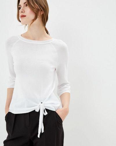 Белый джемпер Milanika
