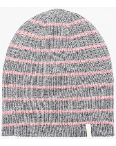 Серая шапка осенняя Icepeak