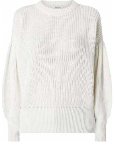 Sweter - biały Modström