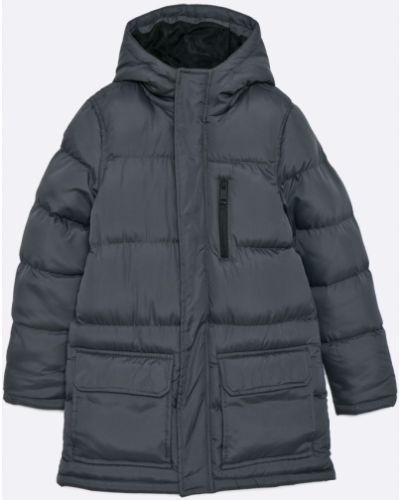 Куртка стеганая теплая Brave Soul