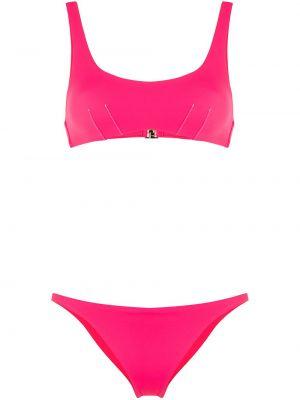 Różowy bikini Sian Swimwear