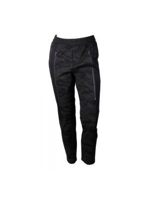 Spodnie materiałowe Marc Aurel