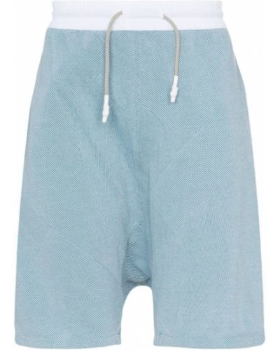 Спортивные шорты с карманами свободного кроя Byborre