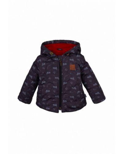 Куртка теплая Бемби